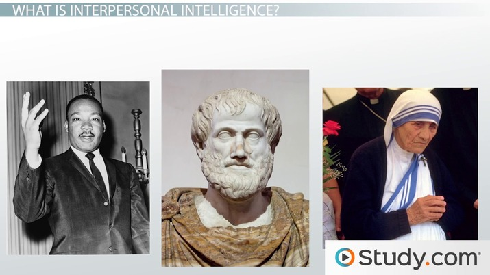 Interpersonal Intelligence Definition Examples Characteristics