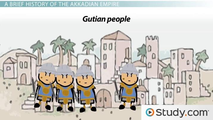 Akkadian Civilization: Culture, Art & Religion - Video
