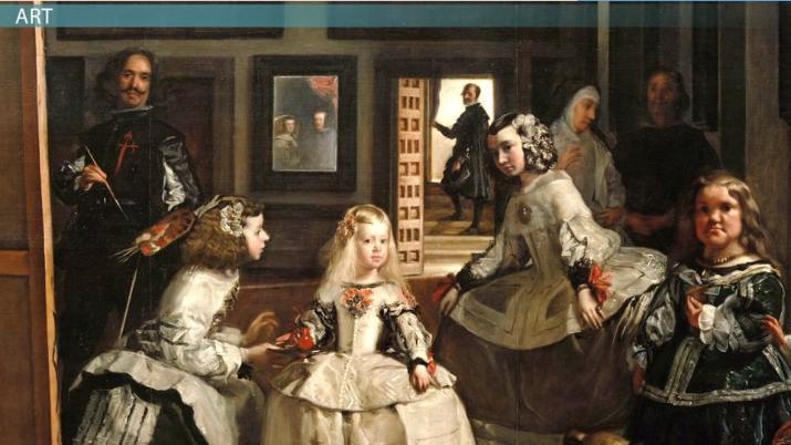 Baroque Art Architecture Video Lesson Transcript