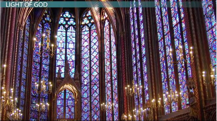 Symbolic Liturgical Meanings Of Gothic Architecture