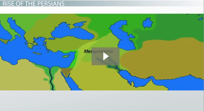 Features of the Ancient Persian Government - Video & Lesson ...