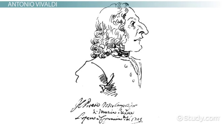 Antonio Vivaldi and Henry Purcell: Baroque Composers in Italy and England
