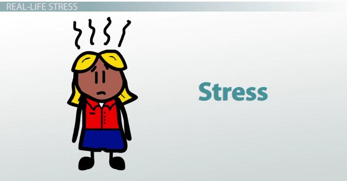 What Is A Psychological Stressor Definition Examples Video
