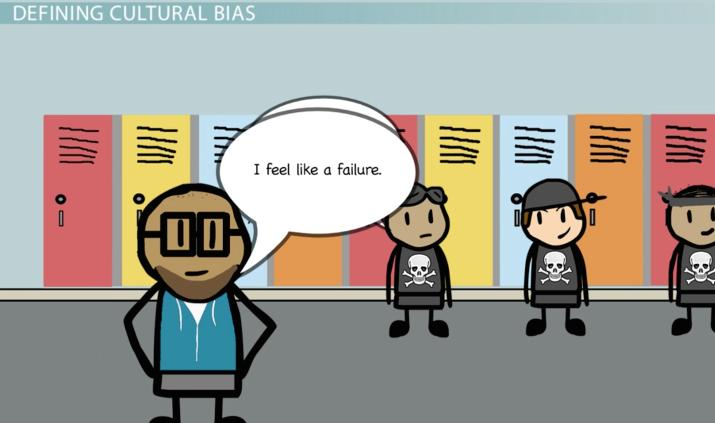 Cultural Bias In Testing Examples Definition Video Lesson