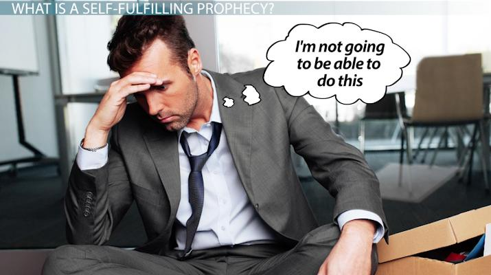 Self Fulfilling Prophecies In Psychology Definition Examples