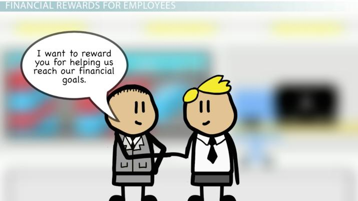 Financial Rewards For Employees Definition Amp Types