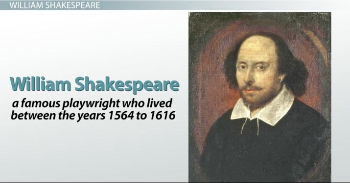 the death of william shakespeare date cause video lesson  the death of william shakespeare date cause video lesson transcript com