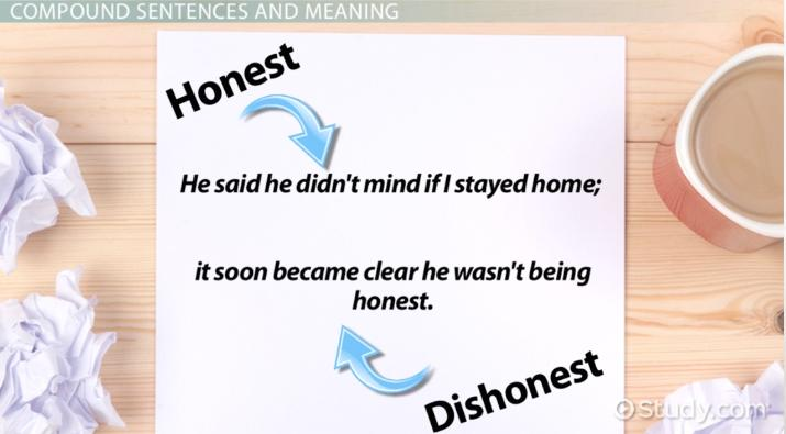 sentences with the word conclusion