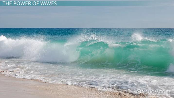 Transverse Wave: Definition, Parts & Examples - Video