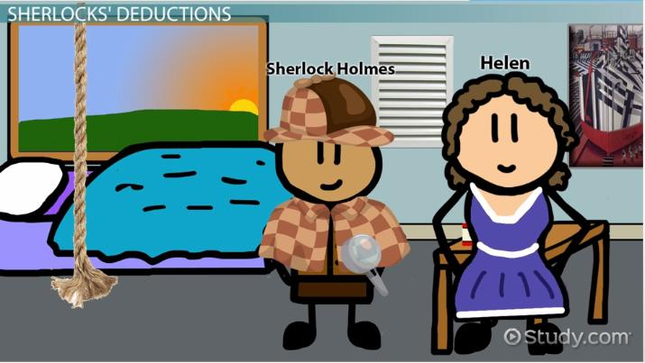 Adventures of Sherlock Holmes by Arthur Conan Doyle: Summary