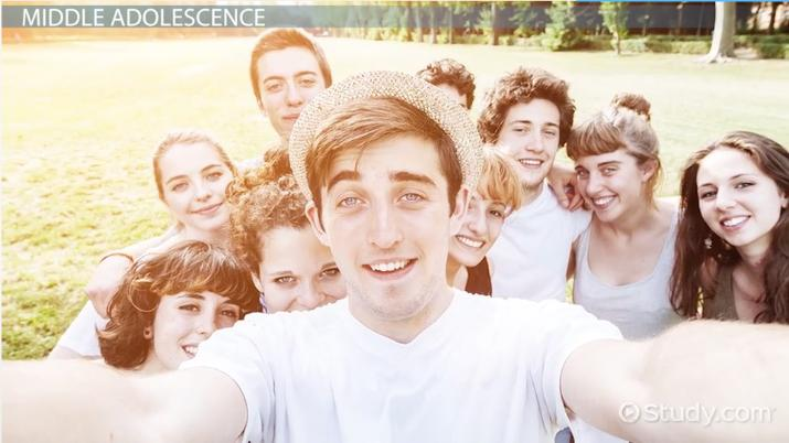 What Is Adolescence? - Definition, Stages & Characteristics