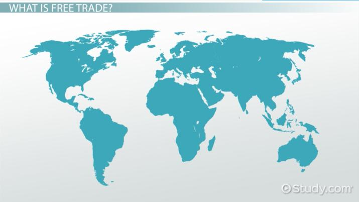 free trade developing countries disadvantaged