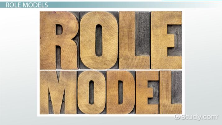 what is a role model   definition importance  example   video  what is a role model   definition importance  example
