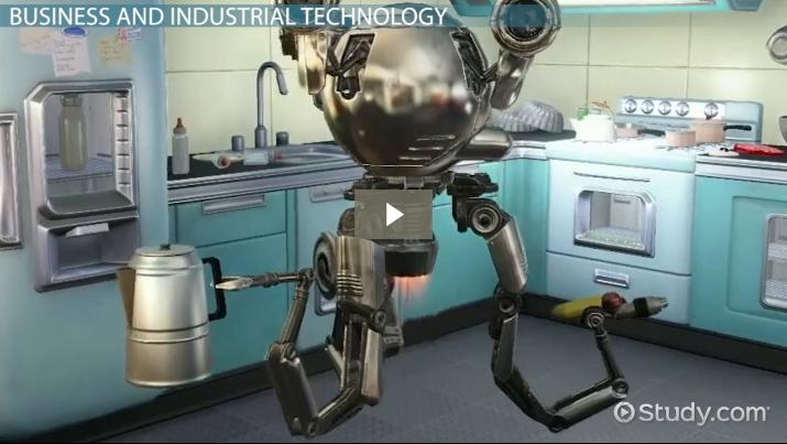 Examples Of Technology In Our Everyday World Video