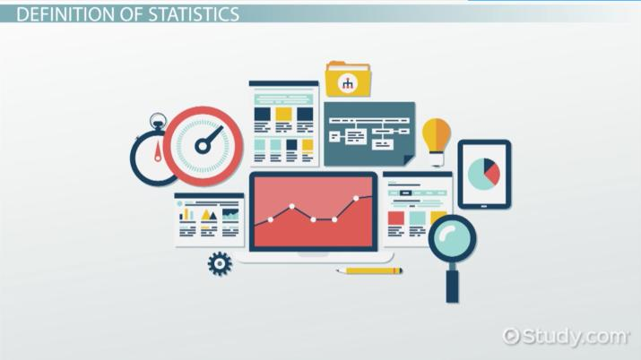 Application of Statistics in Daily Life - Video & Lesson