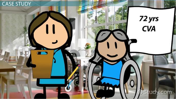 Nursing Case Study: Bowel Elimination - Video & Lesson