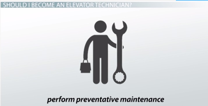 Become an Elevator Technician | Career and Training Requirements