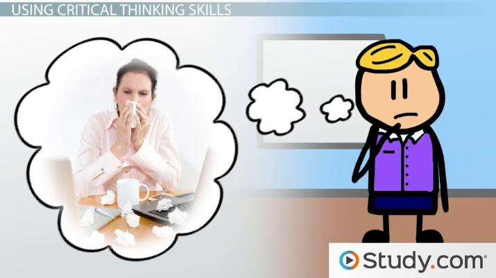 What Is Critical Thinking Definition Skills Meaning Video