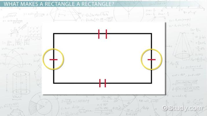 How To Find The Perimeter Of A Rectangle Formula Example Video
