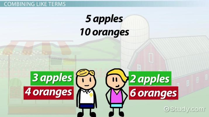 Bining Like Terms Definition Simplifying Practice Video. Bining Like Terms Definition Simplifying Practice Video Lesson Transcript Study. Worksheet. Collecting Like Terms Worksheet Year 7 At Clickcart.co