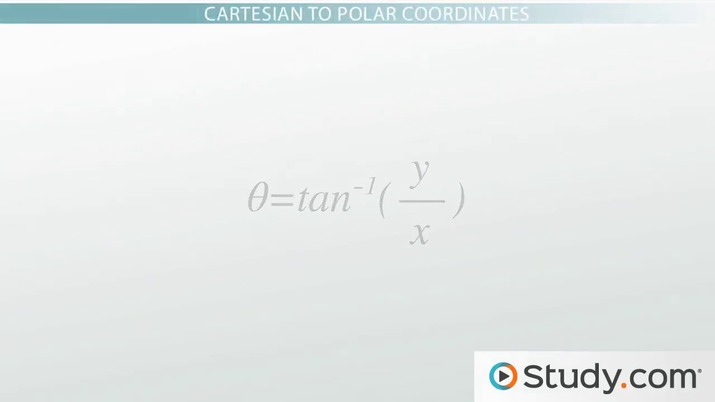 Graphing Functions in Polar Coordinates: Process & Examples