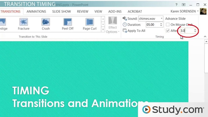What Is Animation And Transition In Ms Powerpoint