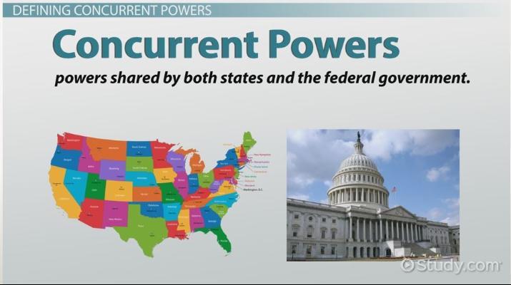 Concurrent Powers Definition Examples Video Lesson Transcript