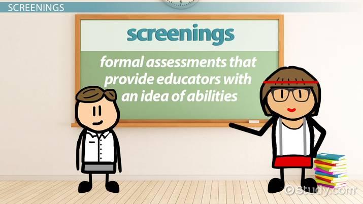 esl initial assessment test