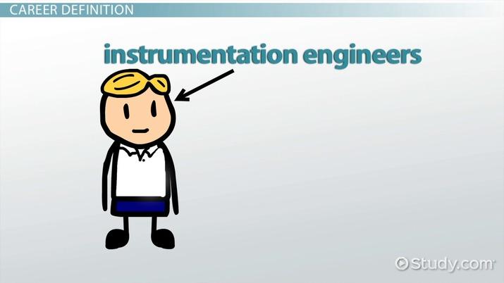 Instrumentation Engineer Job Description Career Info