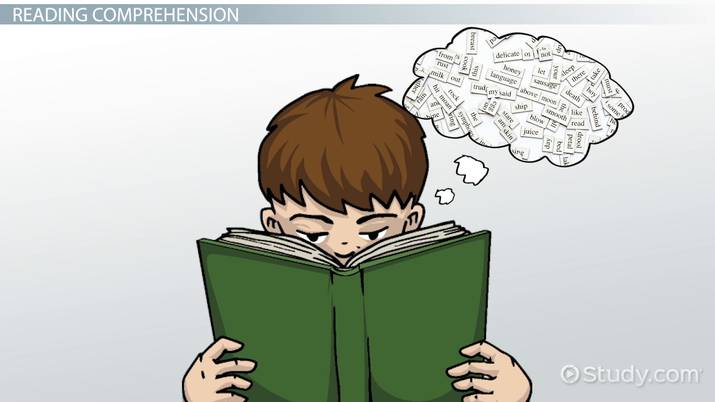 Assessment Techniques for Reading Comprehension