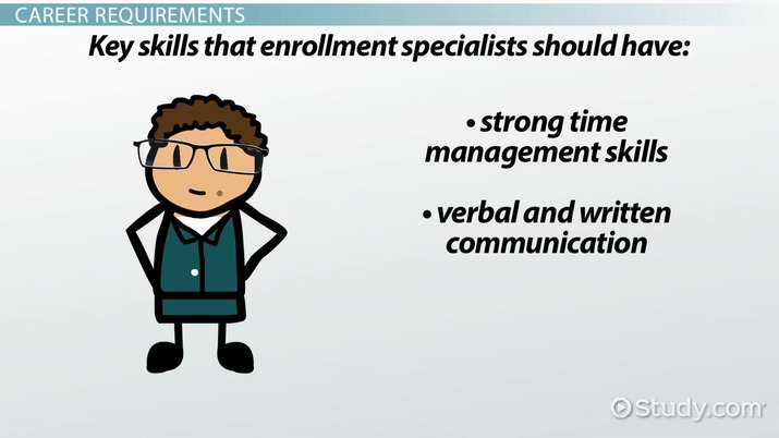 How to Become an Enrollment Specialist: Career Roadmap