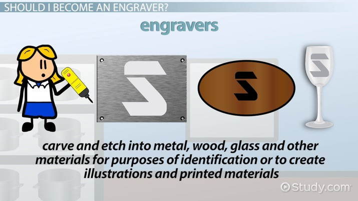 how to become a master engraver