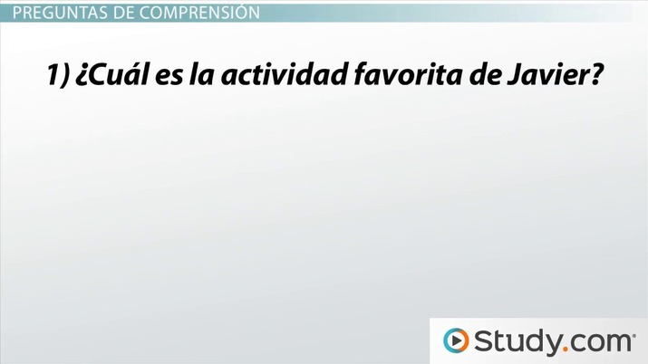 Spanish Vocabulary For Watching Movies Television Video