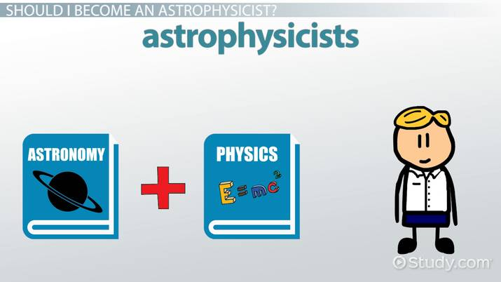 Become an Astrophysicist: Education and Career Roadmap