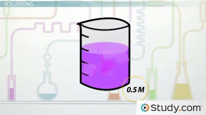 Stoichiometry Calculating Relative Quantities In A Gas Or