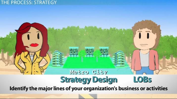 Strategy Formulation: Definition, Model & Process - Video