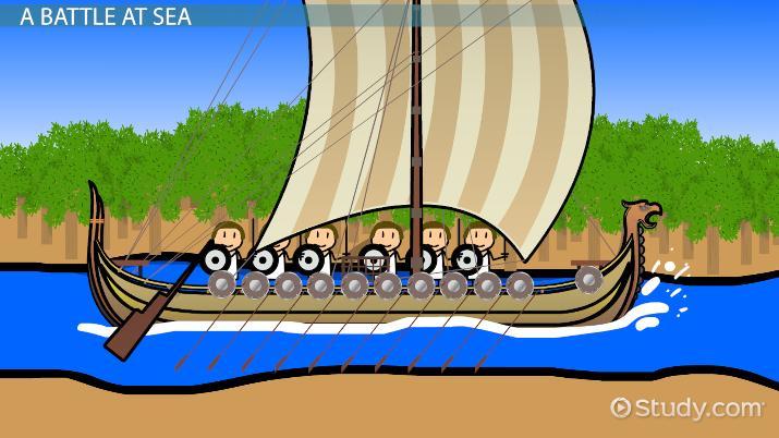 Battle Of Salamis Facts Significance Video Lesson Transcript