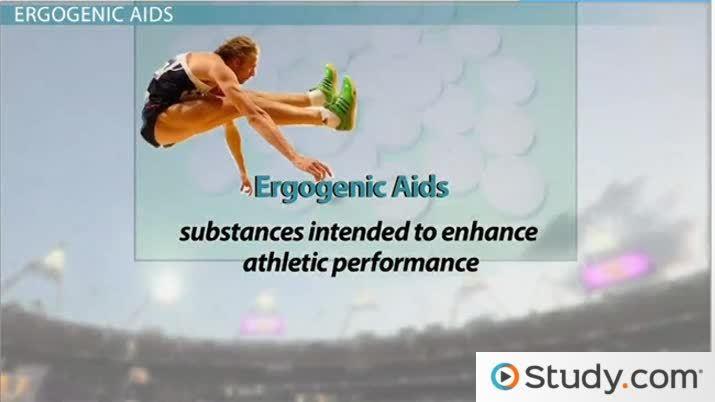 ergogenic aids in sport examples