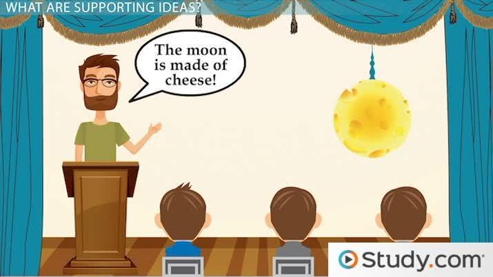 characteristics of public speaking