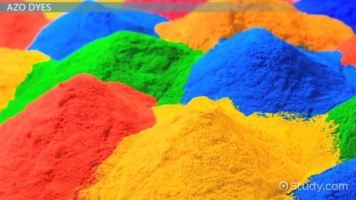 Diazonium Salts: Preparation & Chemical Reactions - Video & Lesson