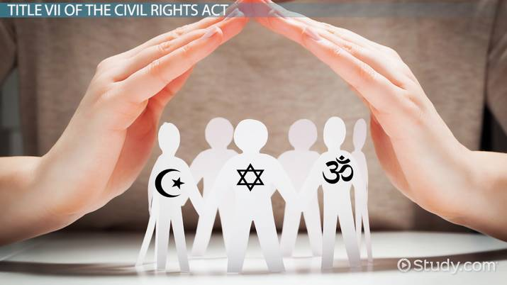 Religious Diversity In The Workplace Definition Amp Laws