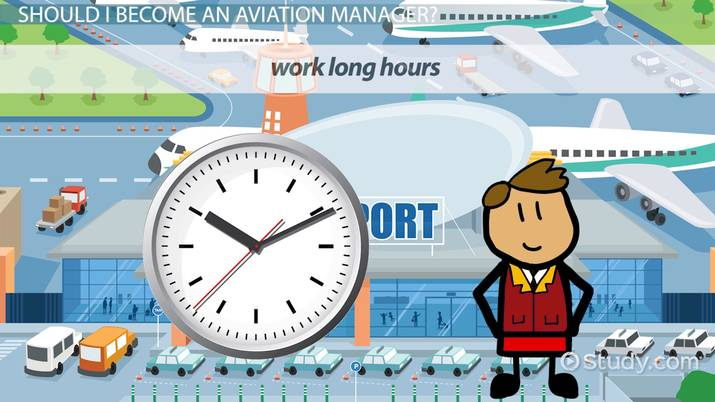 How to Become an Aviation Manager: Step-by-Step Career Guide