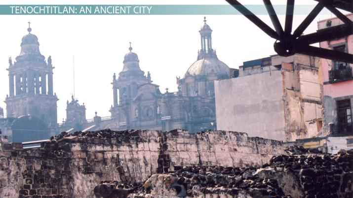 Tenochtitlan  Definition  amp  Facts