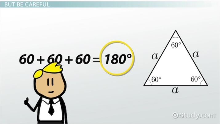 The Ambiguous Case Of The Law Of Sines Video Lesson Transcript
