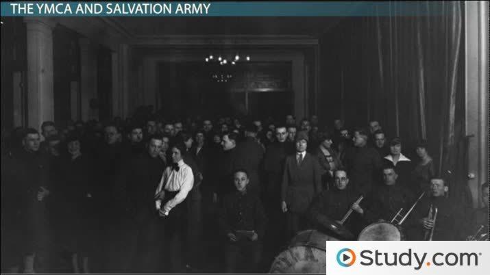 social gospel us history
