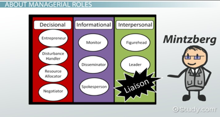 Liaison in Management: Definition & Explanation - Video