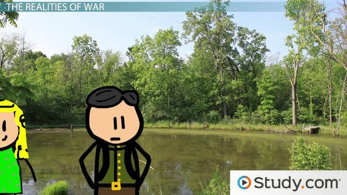 All Quiet On The Western Front Summary And Themes Video Lesson