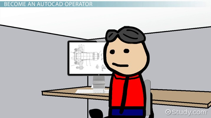 Become an AutoCAD Operator: Education and Career Roadmap