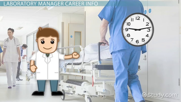 How to Become a Laboratory Manager: Education and Career Roadmap