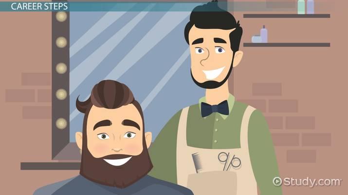 Barber School Information On Becoming A Barber Or Hairdresser